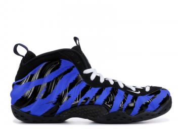NEW Nike Air Foamposite One Floral? PRM Penny Hardaway ...