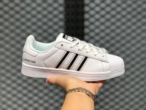 Adidas Rivalry Superstar Footwear White Core Black G27809