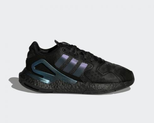 Adidas Day Jogger 2020 Boost Black Shoes FY3015