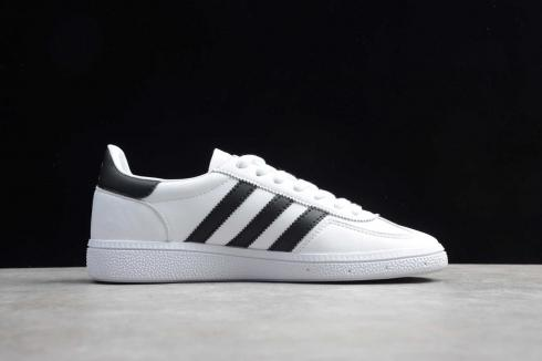 Adidas Handball SPZL Cloud White Core Black Shoes BD3669