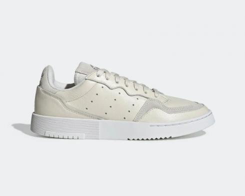 Adidas Originals Wmns Supercourt Off White Crystal White EE6047