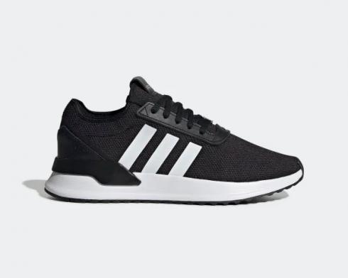 Adidas Tenis U PATH X Negro Core Black Cloud White EG7378