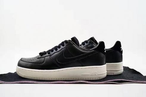 Air Force 1 Low Shadow Grey Black White Anthracite 315122-009