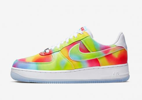 Nike Air Force 1 Low Summer Of Peace Multi-Color CK0838-100