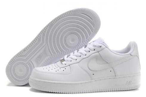 Nike Air Force 1 07 Low White Casual Shoes 315122-111