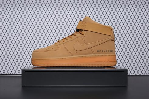 Wmns Nike Air Force 1 Mid Mens Running Casual Shoes 315123-200