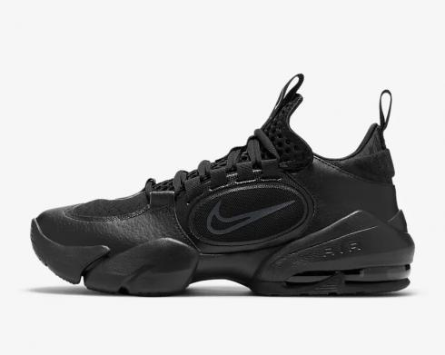 Nike Air Max Alpha Savage 2 Black Anthracite CK9408-001