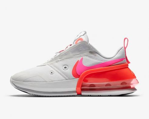 Nike Wmns Air Max Up Crimson Pink Blast Vast Grey CK7173-001