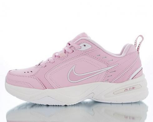 Nike Wmns Air Monarch IV M2K Tekno Sneakers SKU Pink Womens Shoes 415445-103