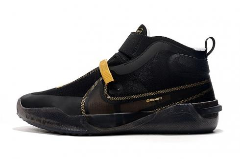 2020 Nike Kobe AD NXT FF Black Gold FastFit Sneakers Shoes CD0458-007