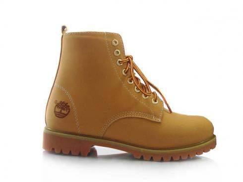 Timberland 6-inch Basic Boots Men Wheat