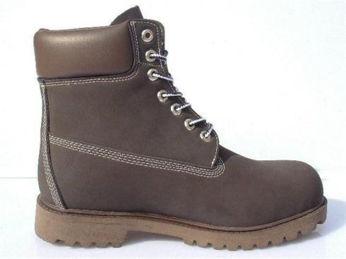Timberland 6-inch Boots For Men Brown