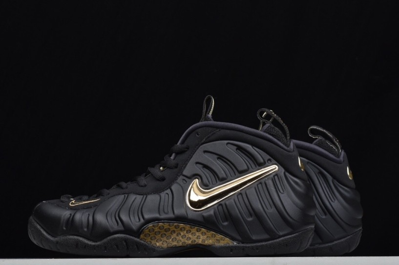 Nike Air Foamposite One Pro PRMAnpKick
